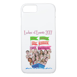 Logo Cell Phone Case