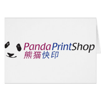 logo-chinese copy greeting card