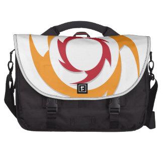 Logo Commuter Bags