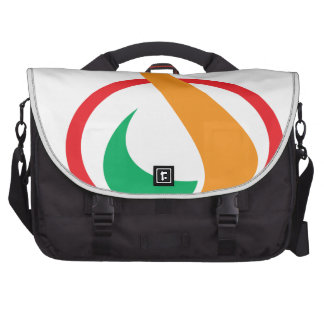 Logo Computer Bag