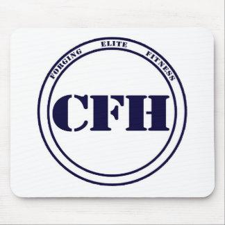 logo copy-1 mouse pad