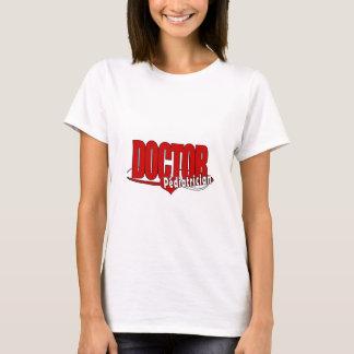 LOGO DOCTOR PEDIATRICIAN T-Shirt