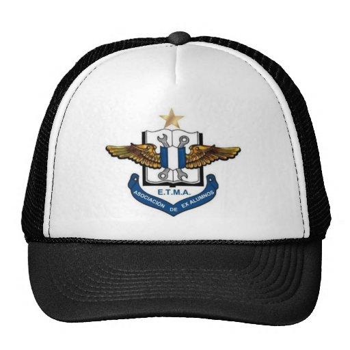 logo exetma hats