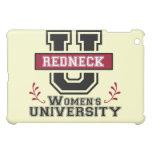 Logo for Redneck Women Case For The iPad Mini