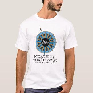 Logo front - tagline back T-Shirt