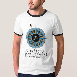 Logo front, tagline back T-Shirt