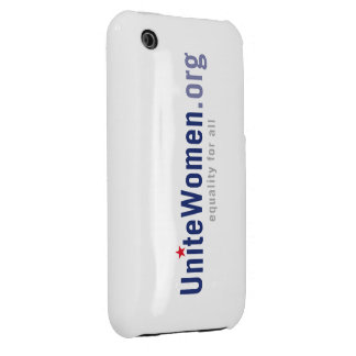 Logo iPhone Case (3G Barely There) iPhone 3 Cases