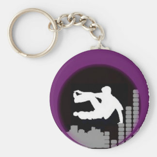 Logo no bg basic round button key ring