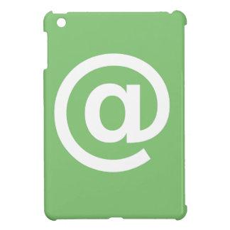 Logo of e-mail iPad mini covers