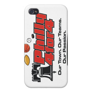Logo Phone Case iPhone 4 Covers