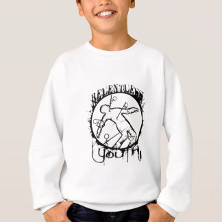 Logo Relentless Youth Sweatshirt