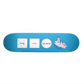 Logo Skate Decks
