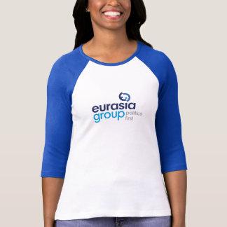 Logo + Slogan T-Shirt
