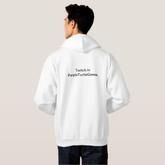 Logo Sweatshirt (light colors)
