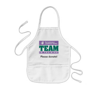 Logo_-_TNT_-_High_Resolution, Please donate! Kids Apron