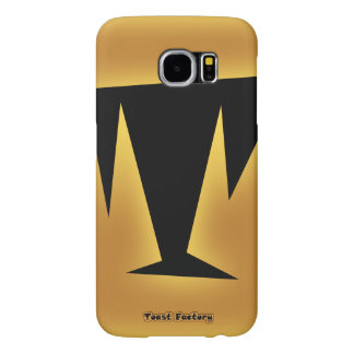 Logo Toastie Samsung Covers (Barely there)