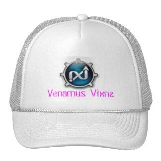 Logo, Venamus Vixnz Trucker Hat
