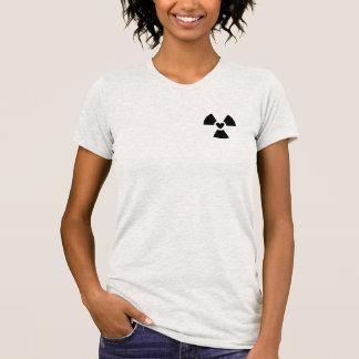logo women t-shirt