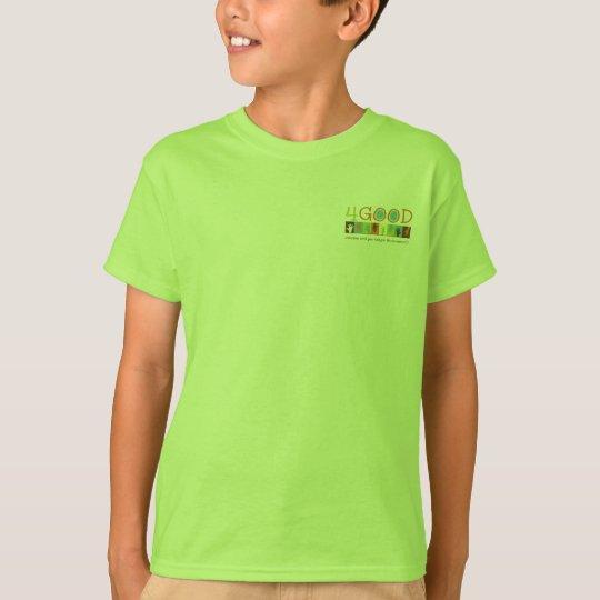 Logo Youth classic t-shirt