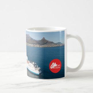 Logos Hope in Cape Town Mug I