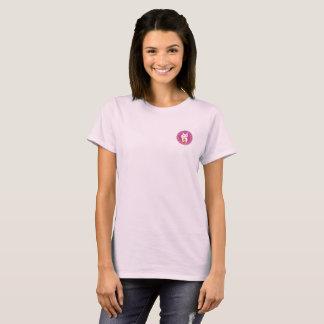 Logotype Manekineko T-shirt