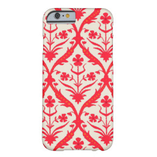 Lohita trellis ikat barely there iPhone 6 case