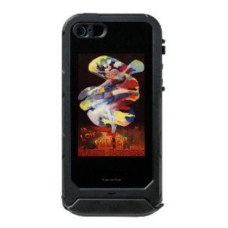 Loie Fuller at Folies-Bergere Theatre Incipio ATLAS ID™ iPhone 5 Case