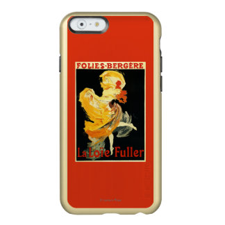 Loie Fuller at the Folies-Bergere Theatre Incipio Feather® Shine iPhone 6 Case