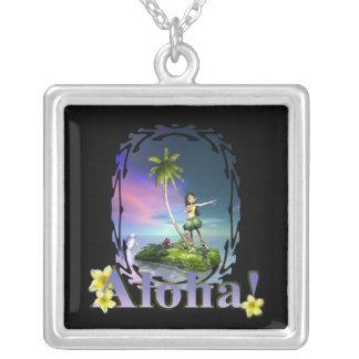 Loihi Aloha Necklace