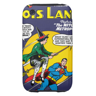 Lois Lane #1 Tough iPhone 3 Cases