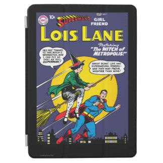 Lois Lane #1 iPad Air Cover