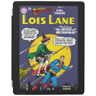 Lois Lane #1 iPad Cover