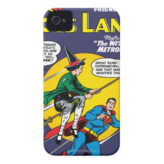 Lois Lane #1 iPhone 4 Covers