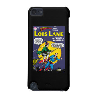 Lois Lane #1 iPod Touch 5G Cover
