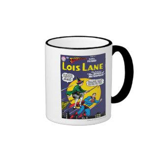 Lois Lane #1 Coffee Mug