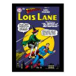 Lois Lane #1 Post Cards
