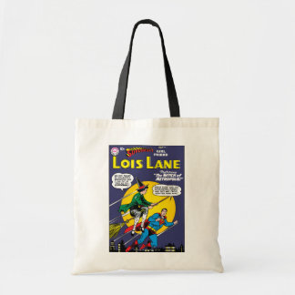 Lois Lane #1 Tote Bag