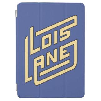 Lois Lane Logo iPad Air Cover