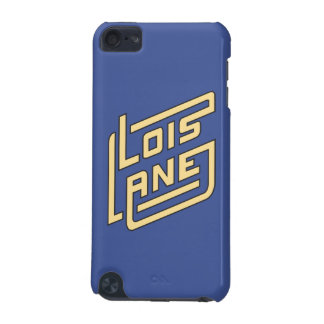 Lois Lane Logo iPod Touch (5th Generation) Covers