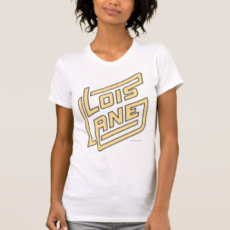 Lois Lane Logo Shirts