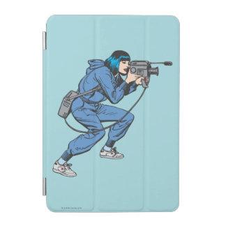 Lois Lane with Camera iPad Mini Cover