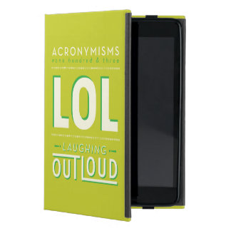 LOL CASE FOR iPad MINI