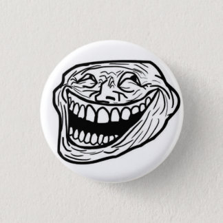 LOL face badge