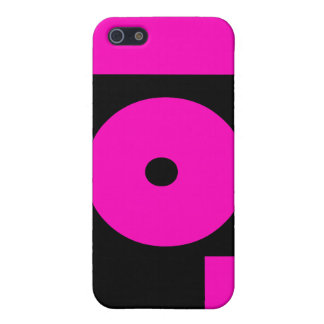LOL iPhone 5/5S COVER