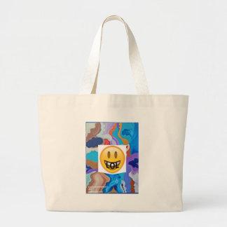 LOL Key Jumbo Tote Bag