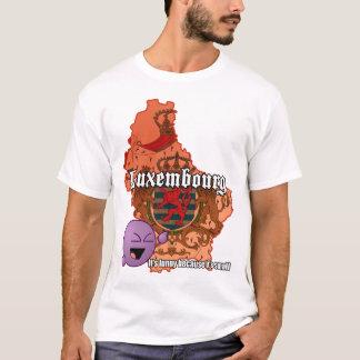 lol Luxembourg T-Shirt (Light)
