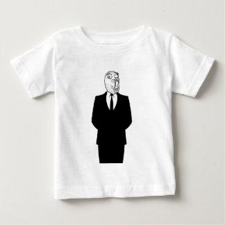 Lol meme suit infant T-Shirt