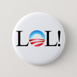 LOL Obama Button
