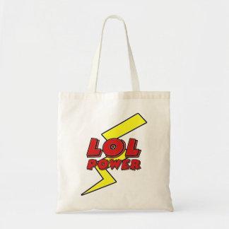 LoL Power bag