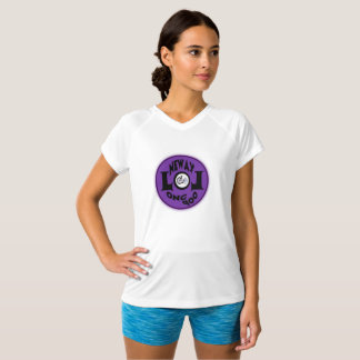 LOL Sport Tech Women's T-shirt